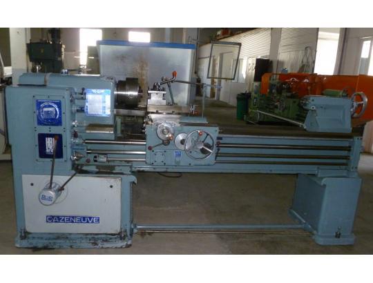 Auvergne machines outils